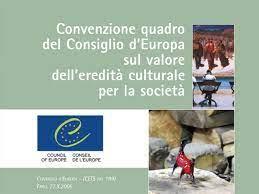 Convenzione di Faro